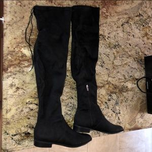 Marc Fisher Over the Knee Boots